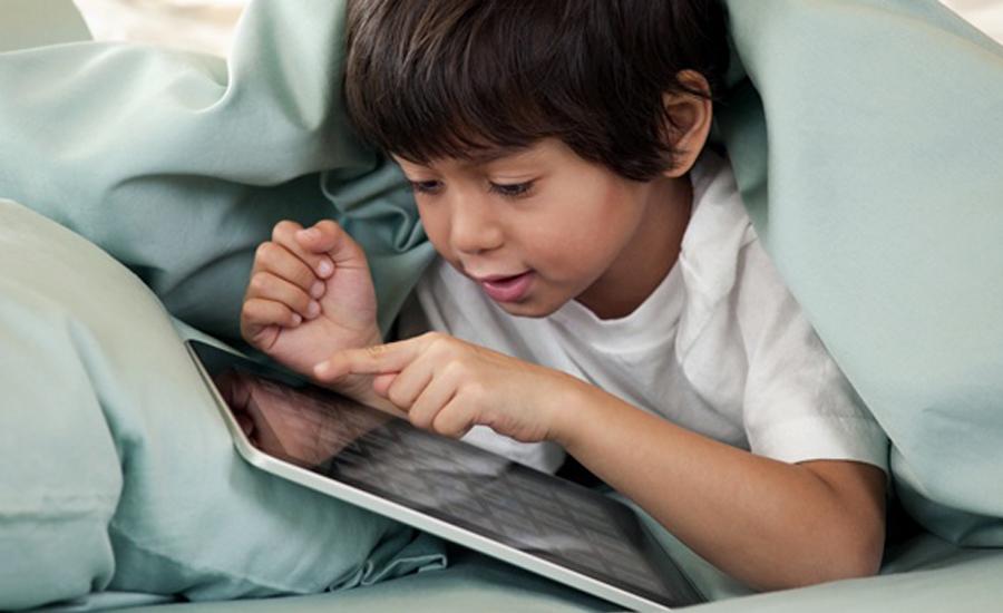 Apps para que tu hijo aprenda inglés
